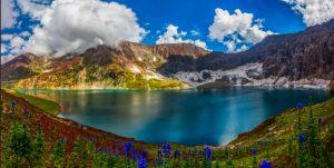 Ratti Gali Lake Neelum Valley