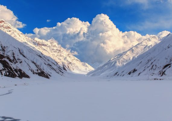 3 Days Naran Kaghan Tour Package