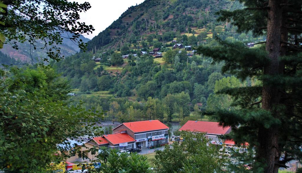 keran Neelum Valley