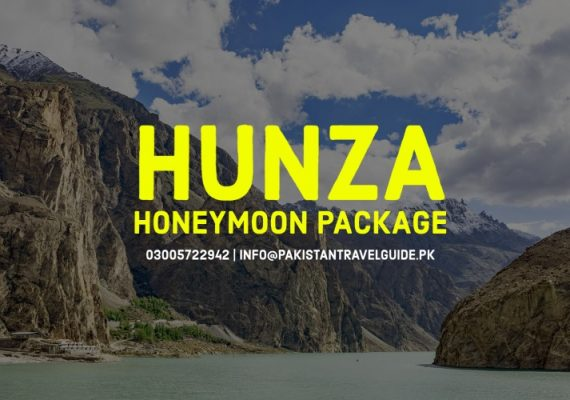 Hunza Honeymoon Package