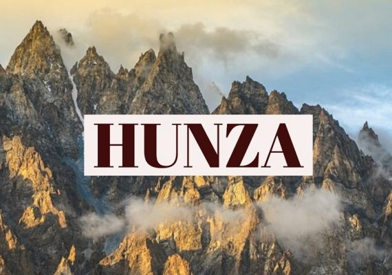 Hunza tour Packages