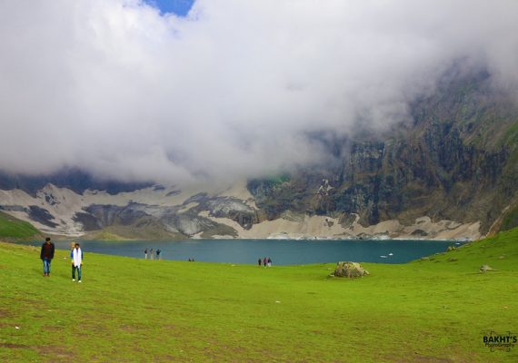 Ratti Gali Lake Tour 2019