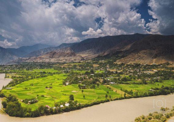 Ayun Valley Chitral